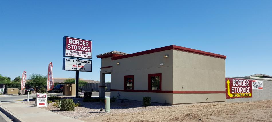 Storage Yuma Arizona Dandk Organizer
