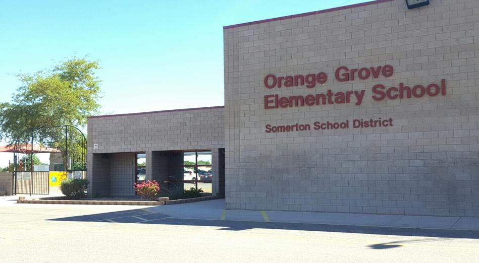 Somerton School District 11 O Amp M Electrical Services